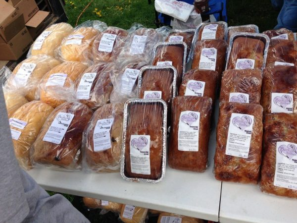 New! Amish Co-op at the Shelby Farmers Market