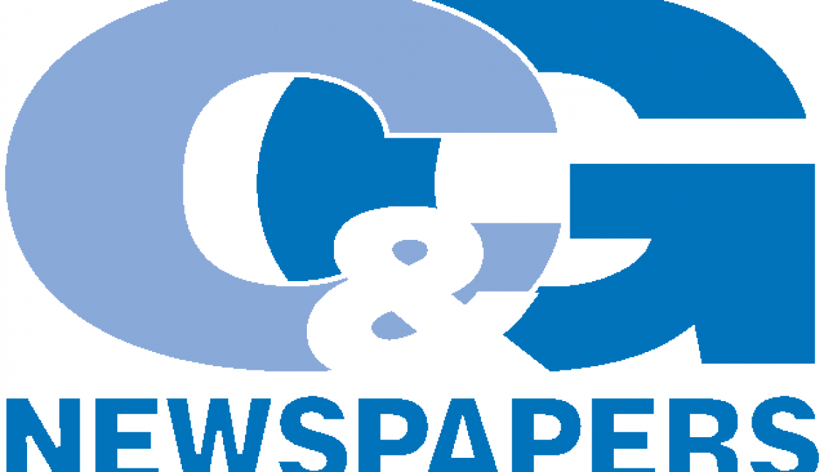 C & G Newspapers Logo