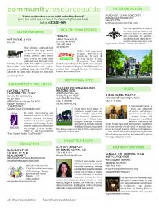 Natural Awakenings Detroit January 2016 Page 40