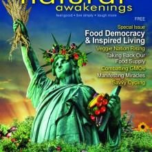 Natural Awakenings Detroit July 2015