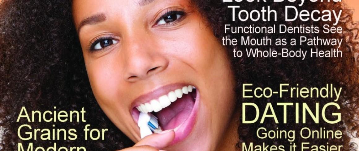 Natural Awakenings Detroit February 2016 Cover