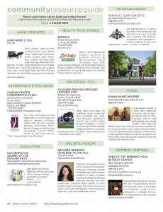 Natural Awakenings Detroit February 2016 page 40